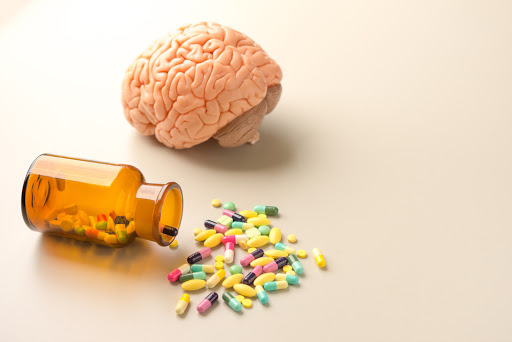 Brain Drugs to Disappear In Big Pharma Companies?