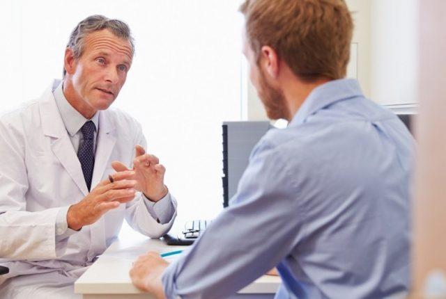 Erectile Dysfunction Diagnosing: Symptoms, Tests, Solutions