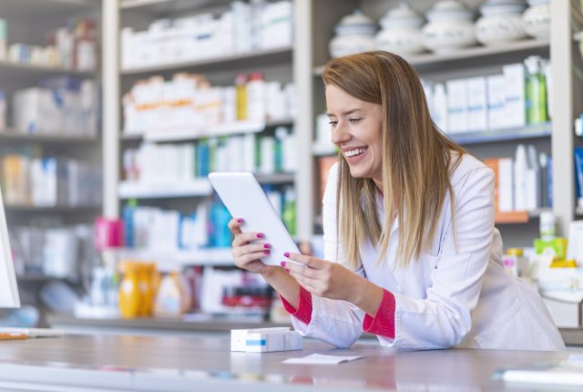What is Pharmacy Software? And Why Good Software is Important
